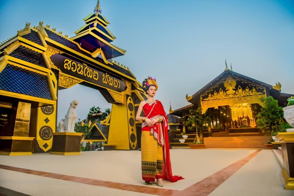 สวนไทยพัทยา ย้อนเวลาสู่ไทยเดิม